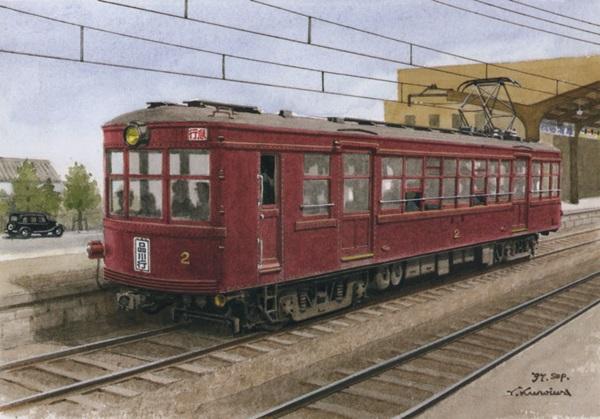 p35 デ1 KeikyuLine